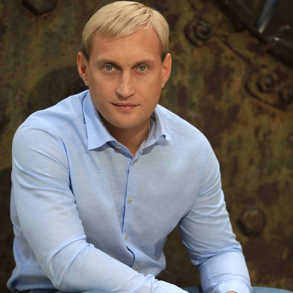 Андрей Филонов: мечты  сбываются!