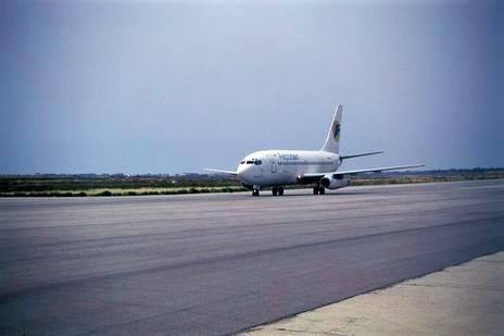 Аэропорт «Бельбек»  будет  принимать регулярные рейсы