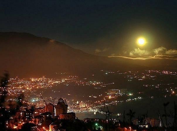 Крымчане готовятся к «концу света»!