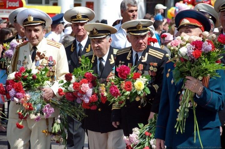Спасатели приглашают крымчан  на  акцию   «Родной Ветеран»