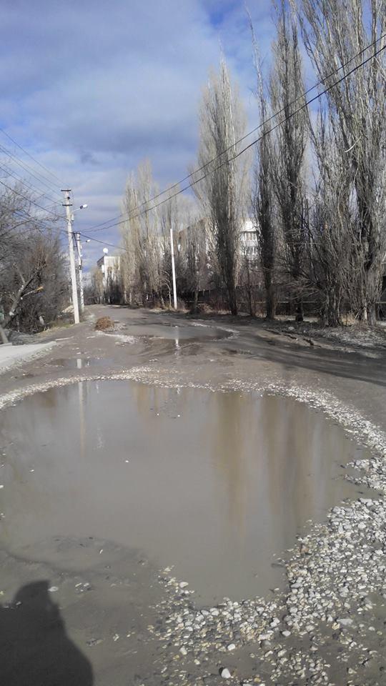Лапша на уши или как чиновники «любят»   столицу Крыма