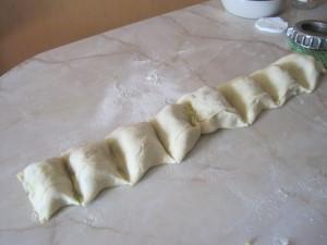 тесто на пирожки2