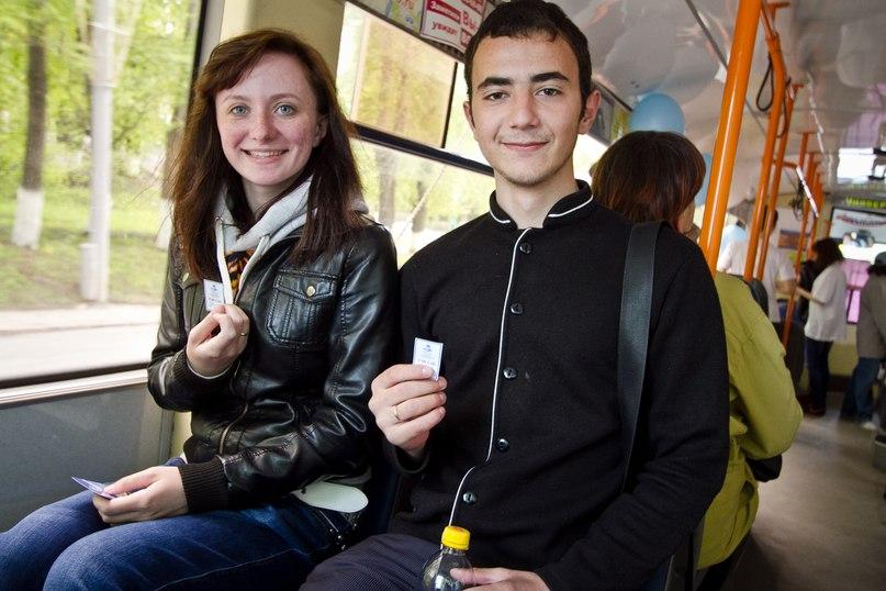 Крымтроллейбус отменяет льготный проезд для студентов, они просят этого не делать