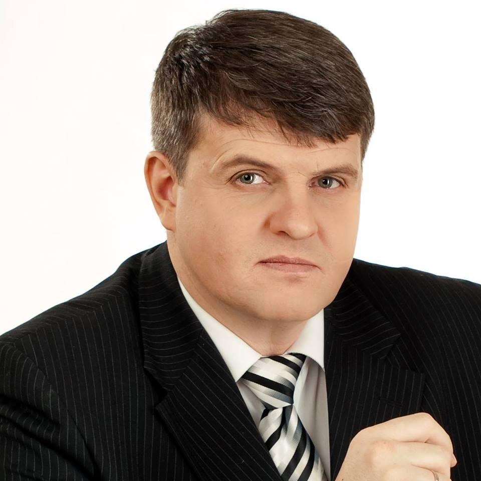 Сергей Баранов: мы расчистим наши города от хлама и беззакония…