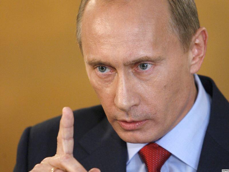Владимир Путин: «Никаких заминок в решении проблем крымчан быть не должно!»