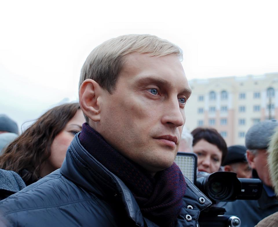 Андрей Филонов: «Перспективы у Евпатории хорошие!»