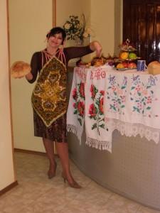 Домашний хлеб от Виктории Струниной