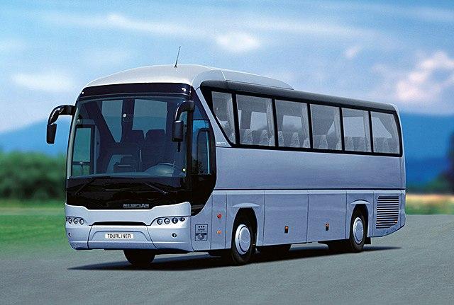 Вскоре в Крым начнут курсировать автобусы из Донбасса