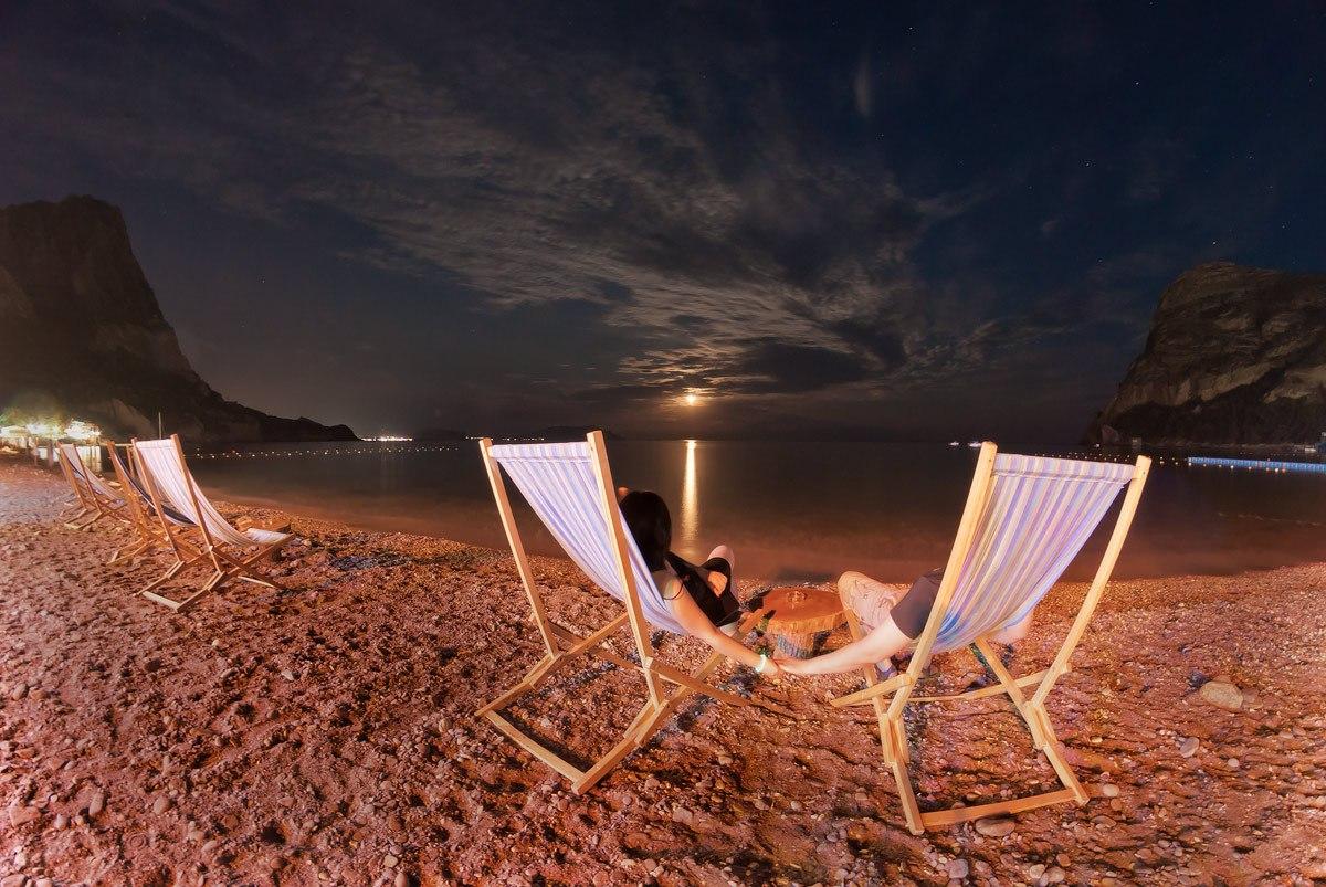 Готов ли Крым к приему туристов?