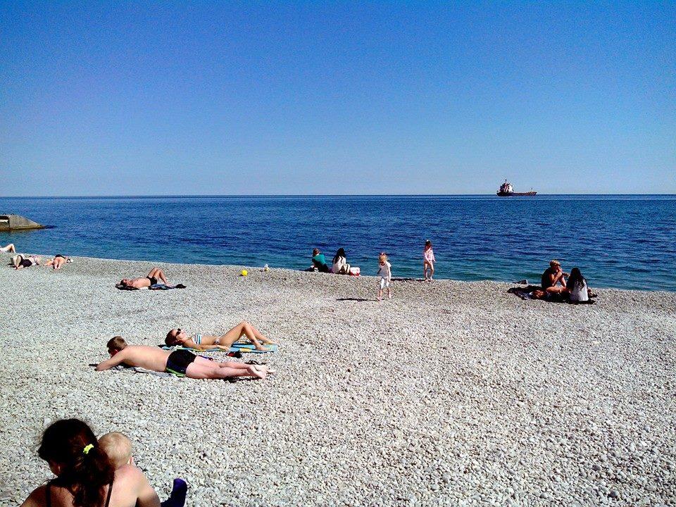 Крымские пляжи станут муниципальными
