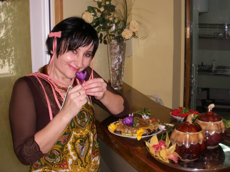 Домашняя колбаса от Виктории Струниной