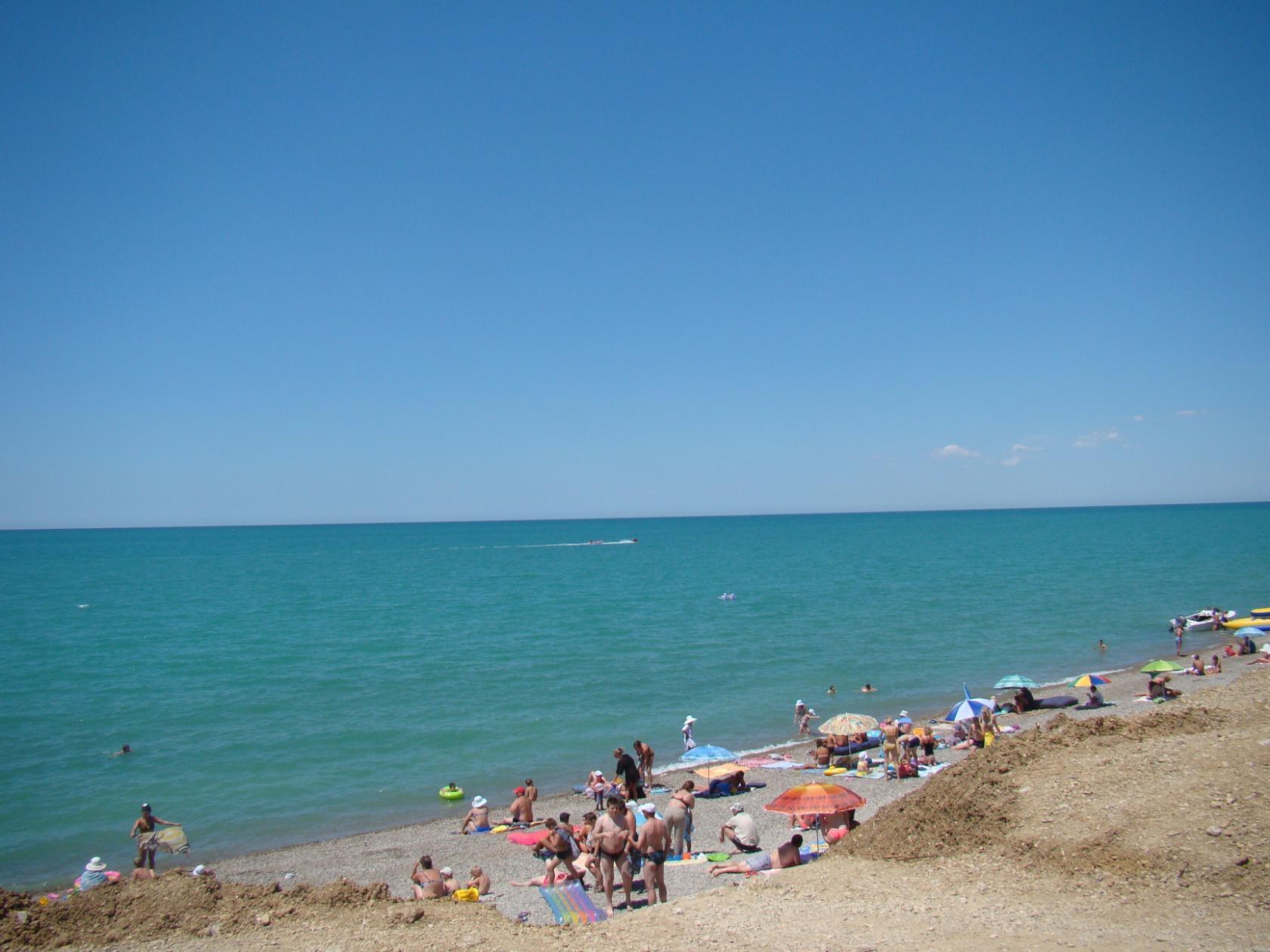 В Крым пришло настоящее лето!