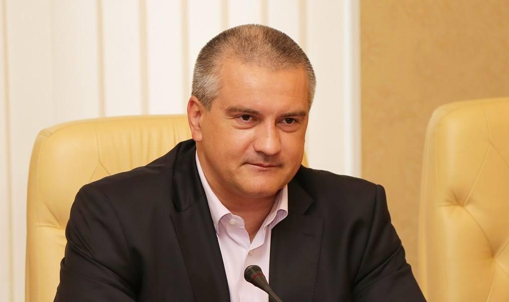 Сергей Аксенов: неприкасаемых у нас нет!