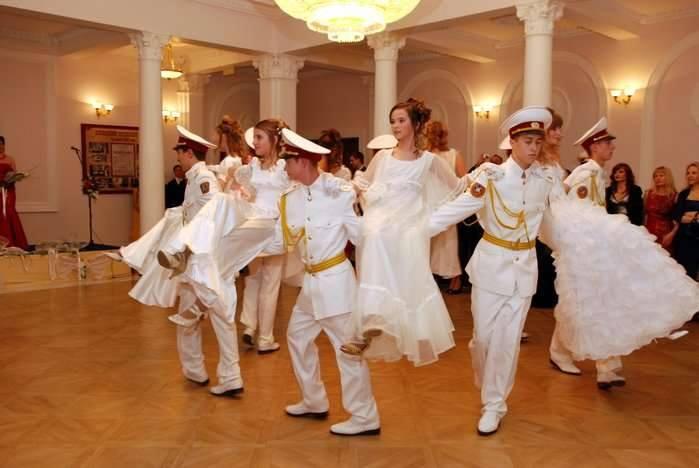 День святой Татьяны крымские студенты отпразднуют на балу