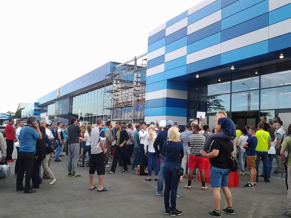 Аэропорт Симферополя будет обслуживать свыше восьми миллионов пассажиров в год