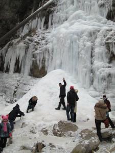водопад Учу-Сан7