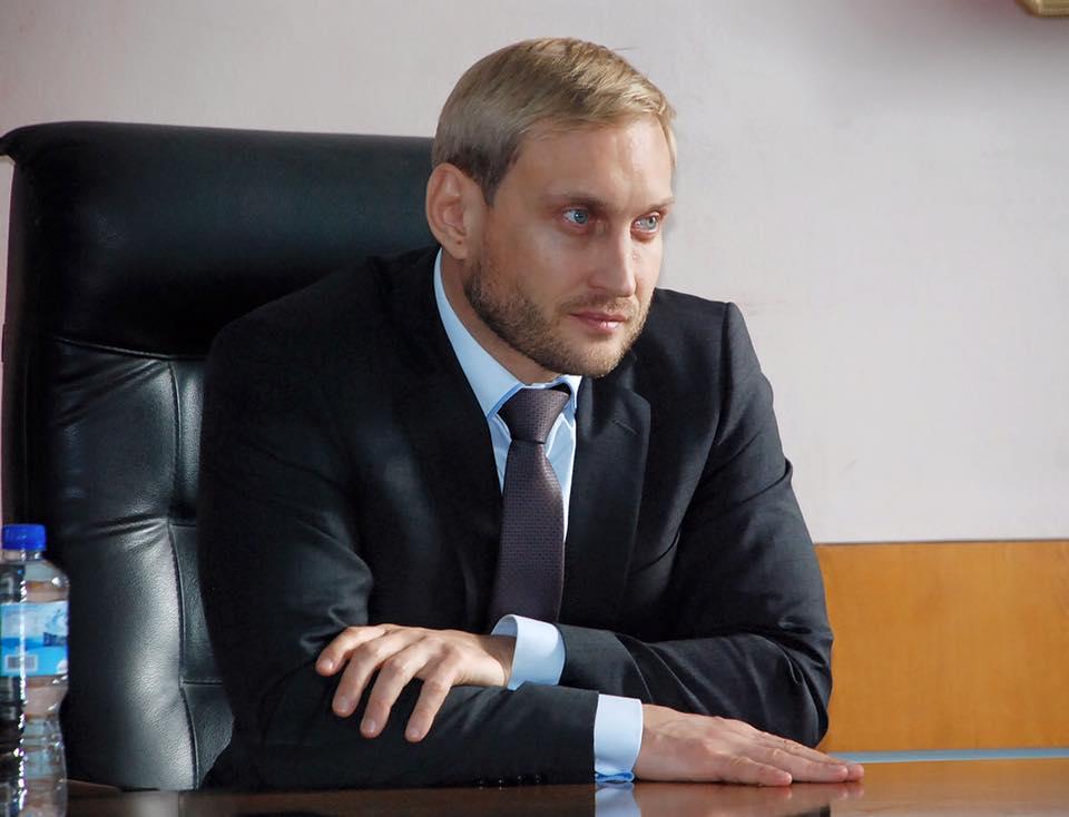 Андрей Филонов: профессура МАРХИ просто «заболела» Евпаторией!