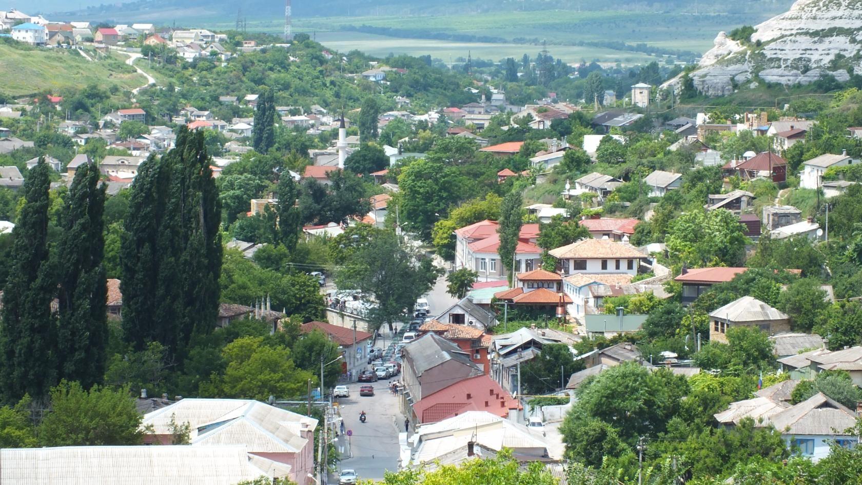 На полуострове создают электронную базу генпланов крымских городов