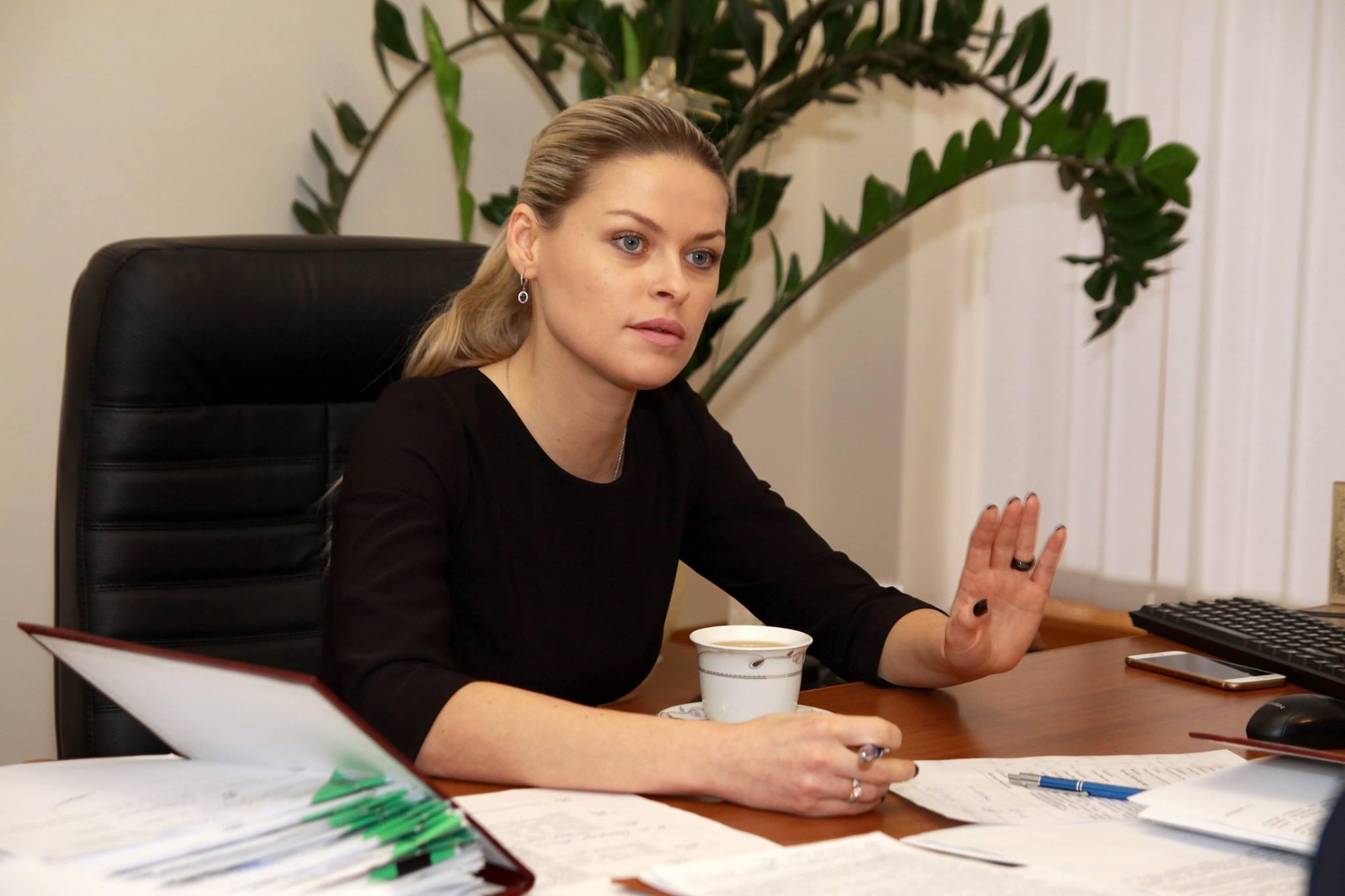 Евгения Добрыня: сложно узаконить то, что было сделано в обход закона!