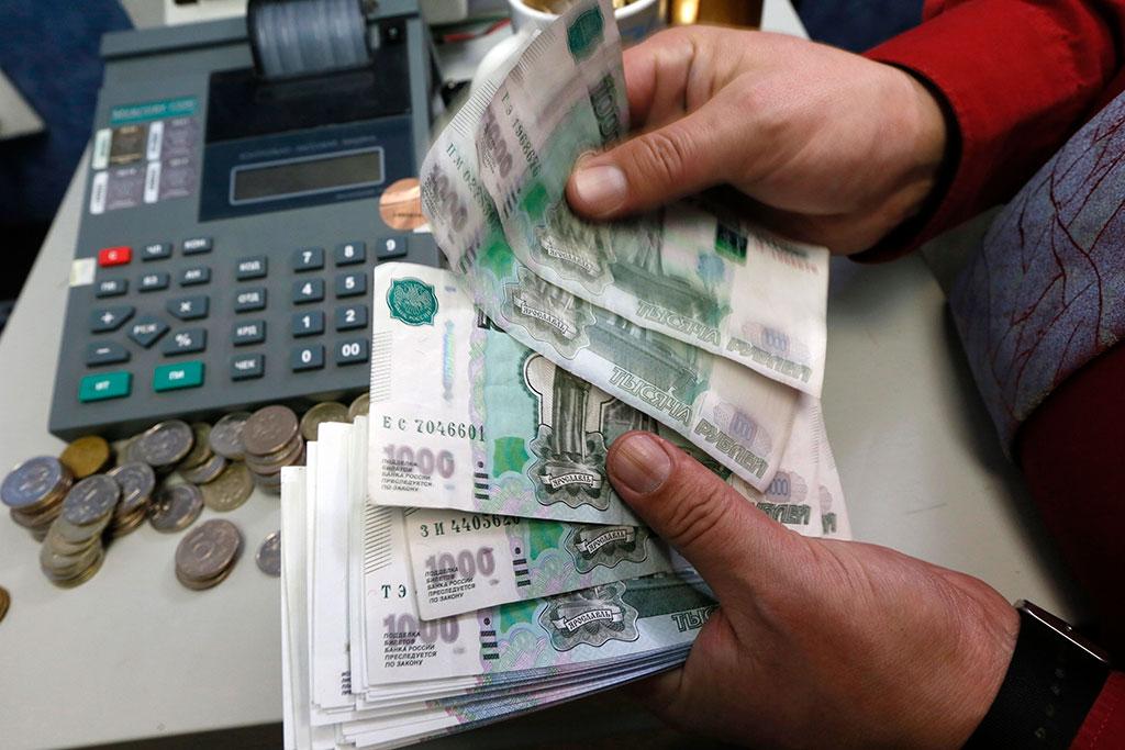 Прожиточный минимум и пенсии для неработающих крымчан стали выше