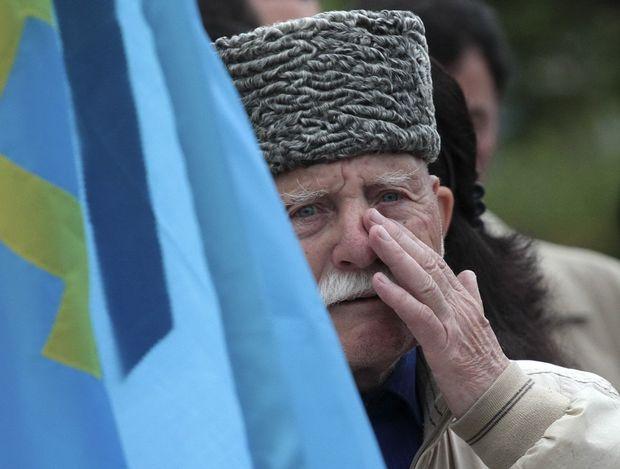 В Крыму обратили внимание на проблемы репрессированных народов