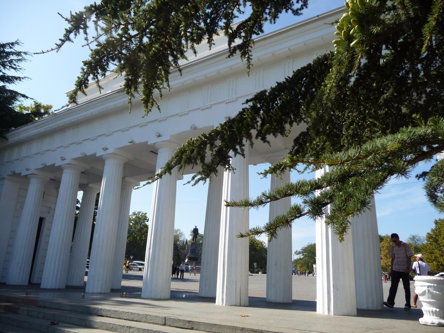 Севастополь приглашает на день открытых дверей