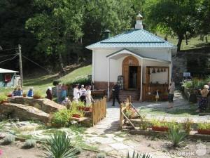 монастырь святых Козьмы и Дамиана1