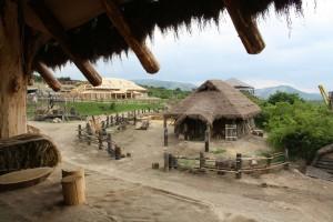 город викингов