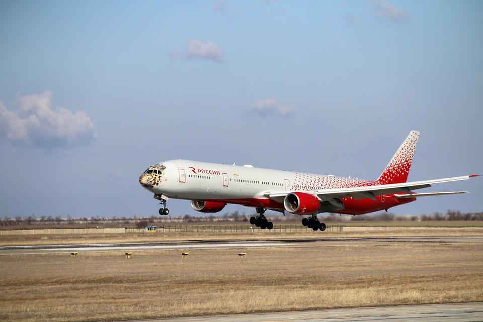 В аэропорту Симферополя сообщили об открытии новых рейсов