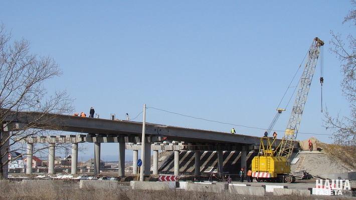 В Крыму начинается строительство трассы «Таврида»