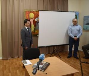 Бальбек и Сакович