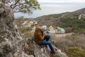 Гора Ай-Никола2