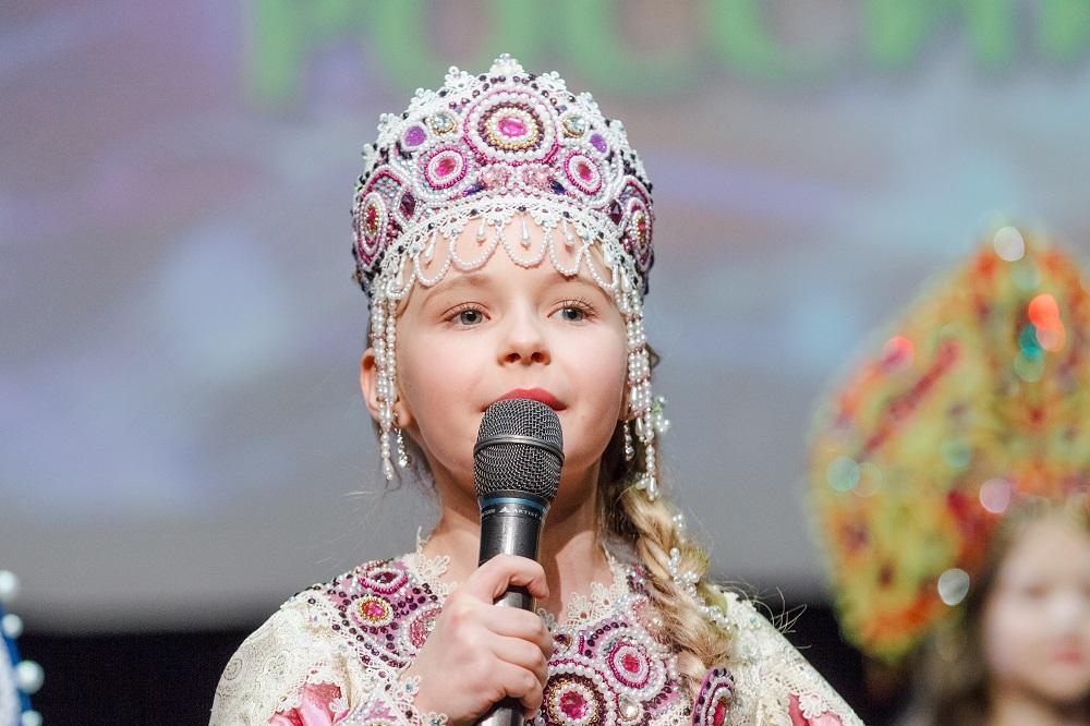 Юная крымчанка стала первой красавицей России