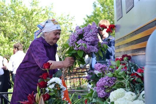 День Победы в Крыму: Симферополь…