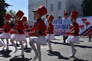 День пионерии, Севастополь4