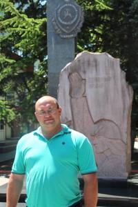Денис Варакин