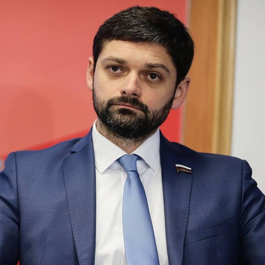 Андрей Козенко: «Как это возможно, что миграционные правила одинаковы для жителей Львова и Луганска?!»