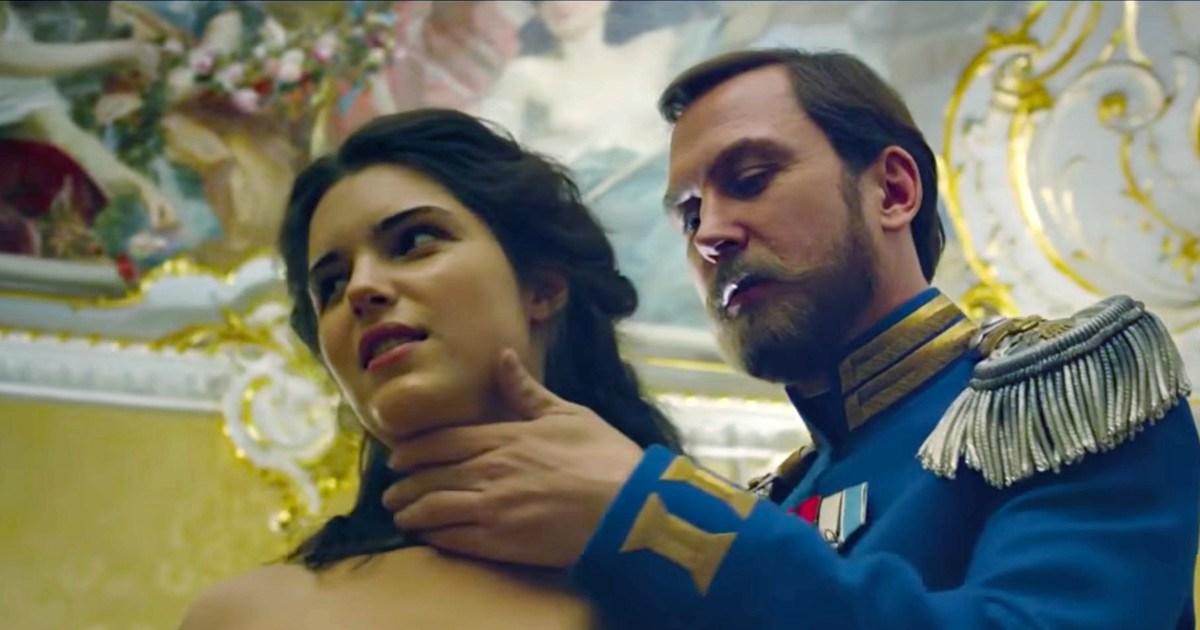 Крымчане о «Матильде»: фильм имеет право на существование…