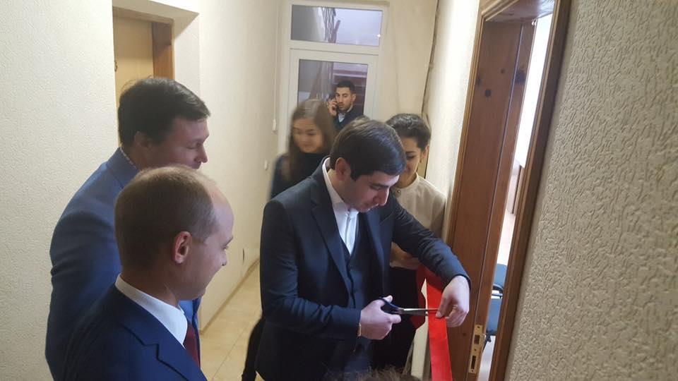В Евпатории открыли местное отделение «Новой Формации»