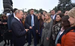 фото с Путиным1