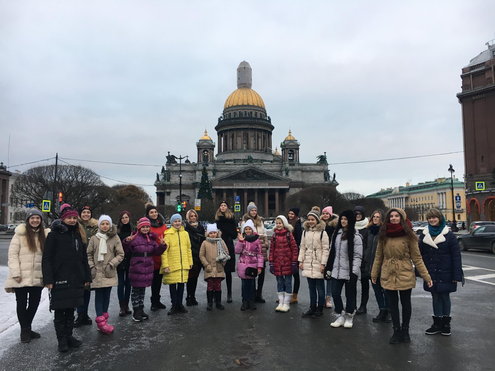 Крымский ансамбль «Светлица» стал приезером международного фестиваля