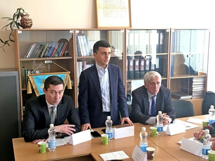 В Крыму создадут справочник крымскотатарских имен