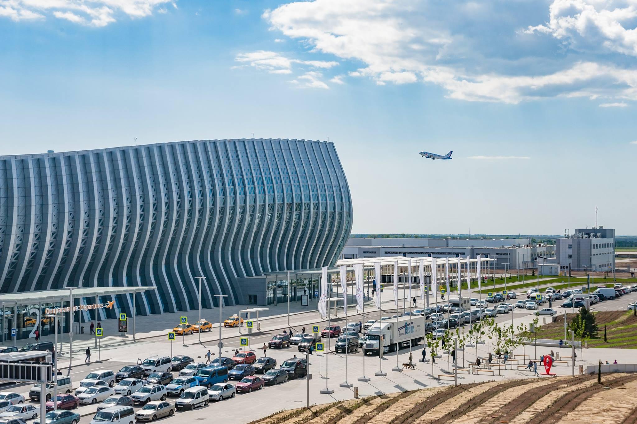 В аэропорту «Симферополь» заработал единый многоканальный колл-центр