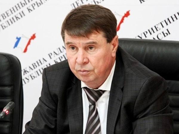 Сергей Цеков: «Они раскольники и наносят большой урон вере»