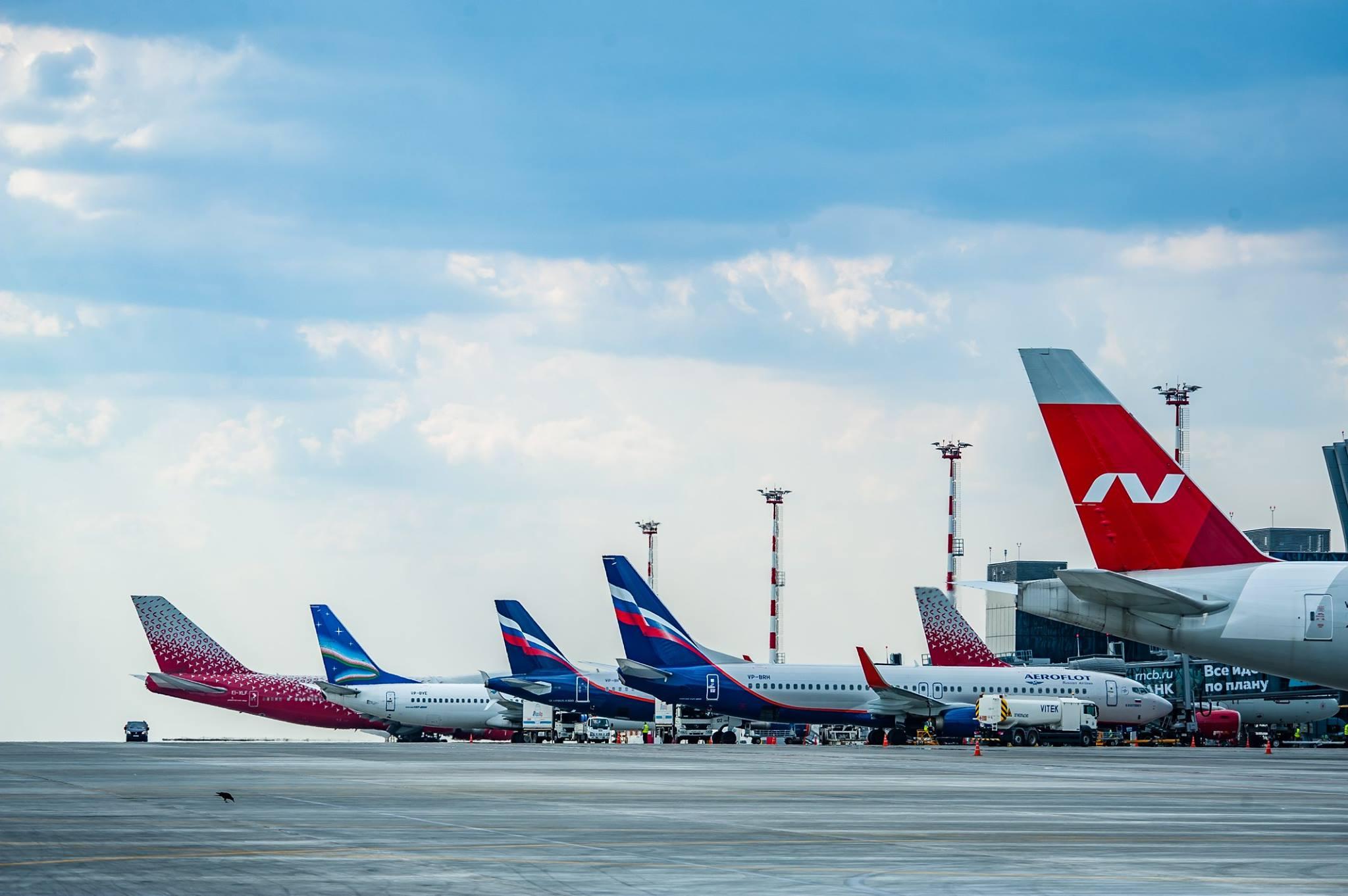 На новогодние праздники  в аэропорту «Симферополь»  откроют дополнительные рейсы