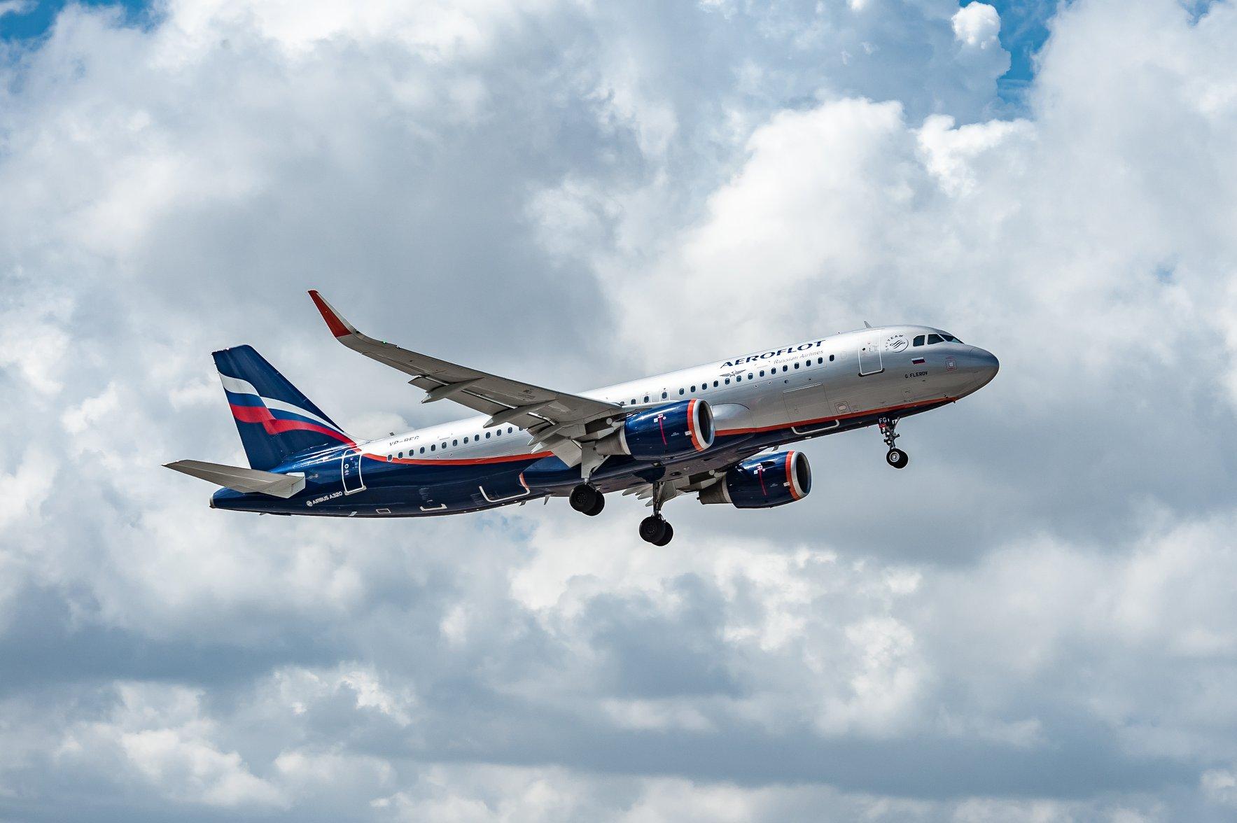 «Аэрофлот» возобновляет рейсы из Краснодара в Симферополь