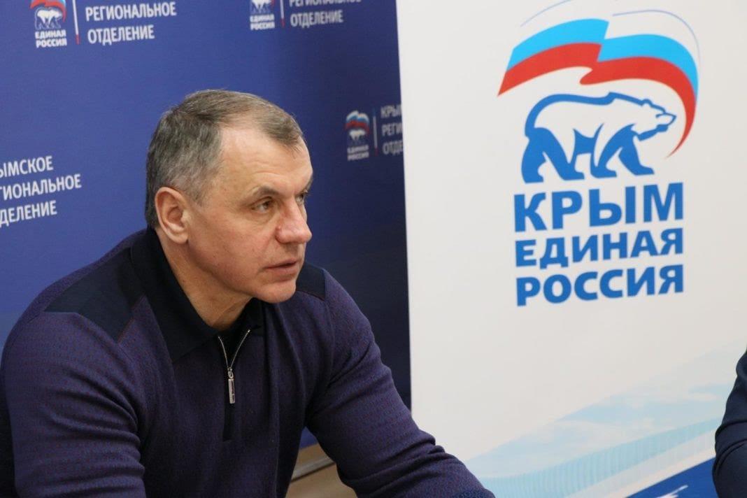 Владимир Константинов: «Инициативные люди — это находка!»