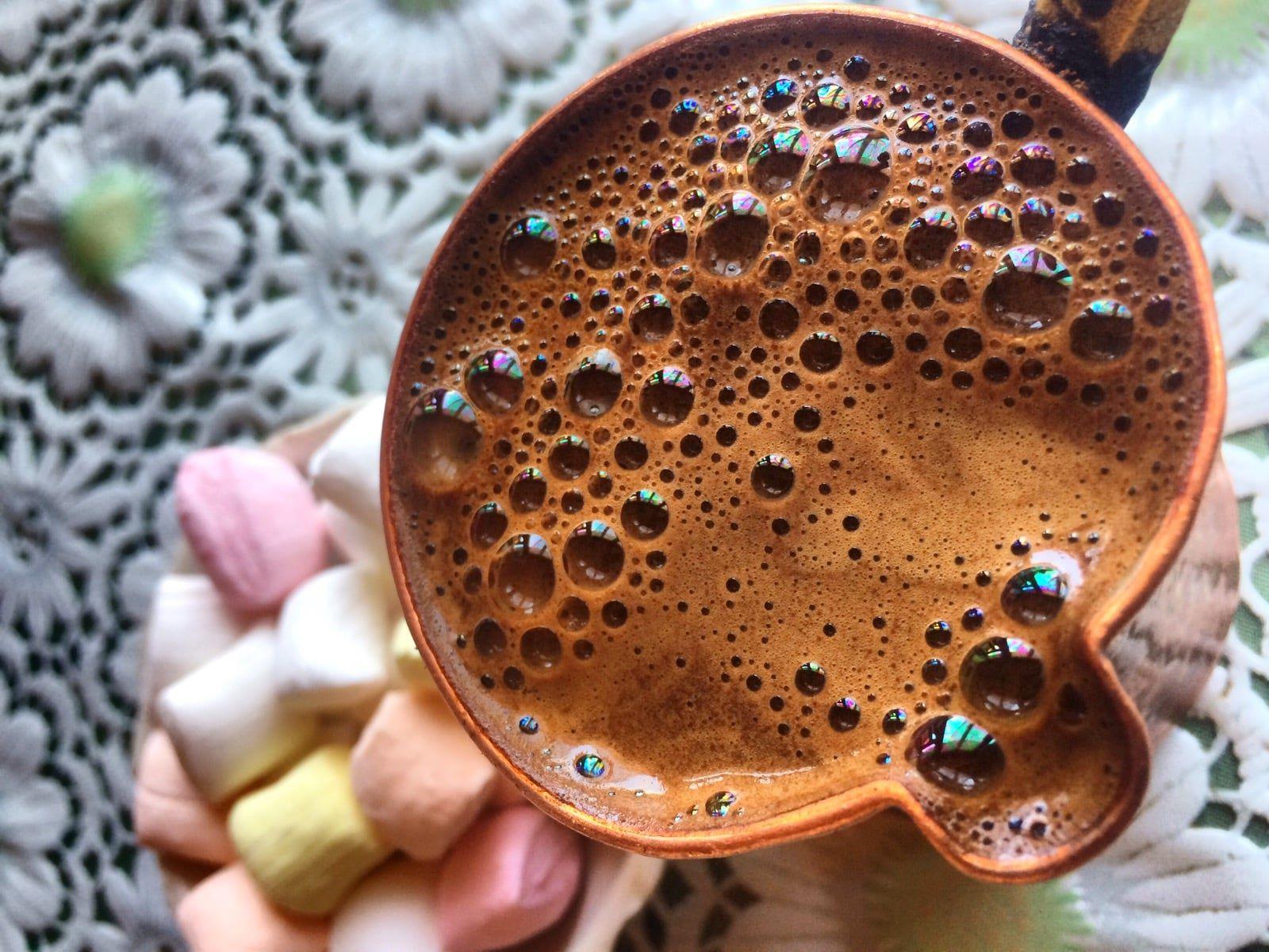 Где в Крыму готовят вкусный кофе