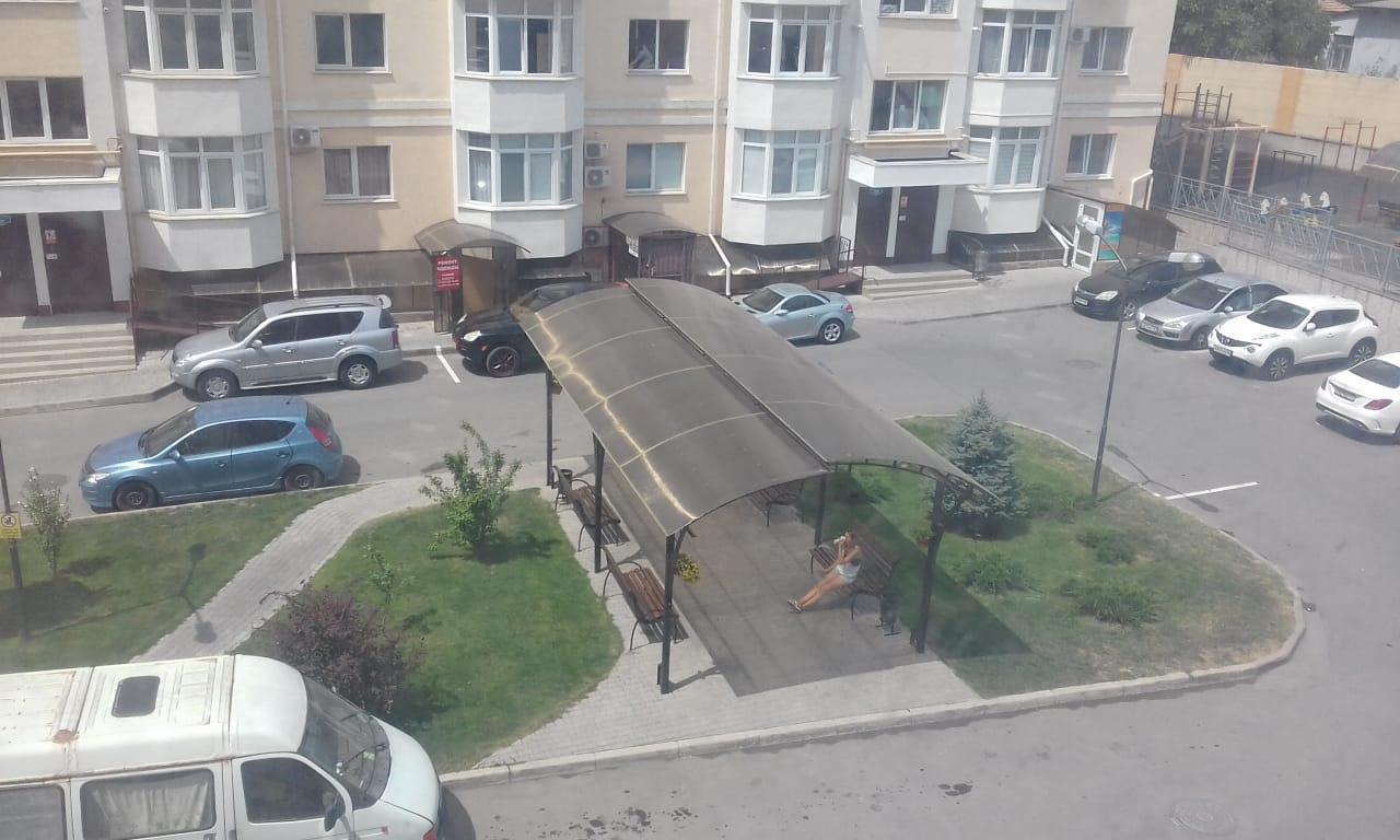 Квартиры в Крыму: Симферополь